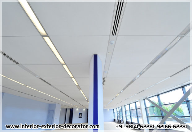Down Ceiling False Ceiling manufacturers in ludhiana punjab india