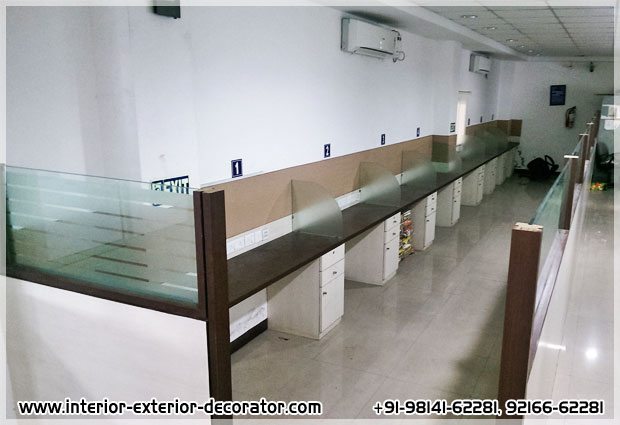 Office Cabins Office Partitions Punjab India on modern ceiling design